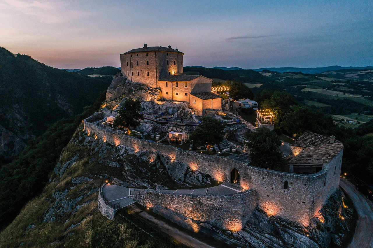 sposarsi in castelli e dimore storiche