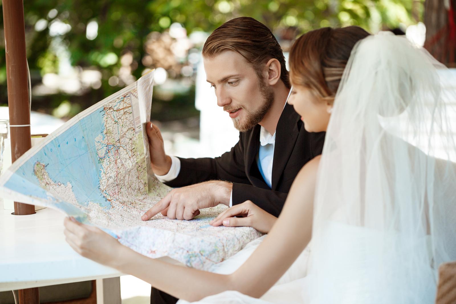 viaggio di nozze 2021