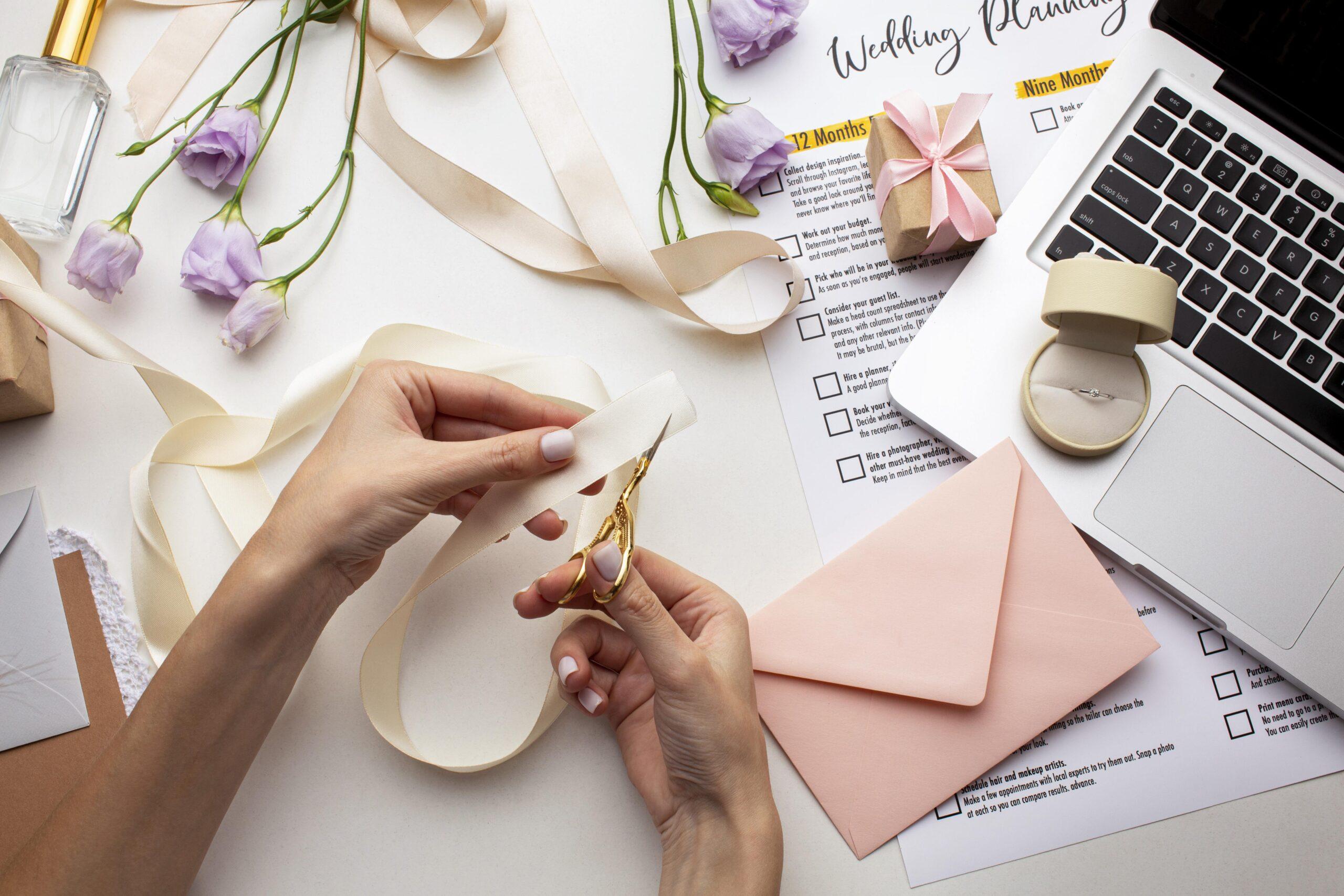 come scrivere le partecipazioni di nozze